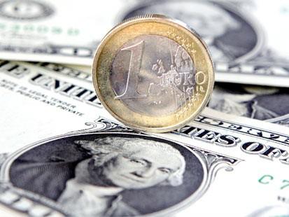 Кросс курс евро доллар украина