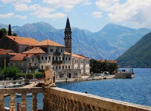 Инвестиции в черногории