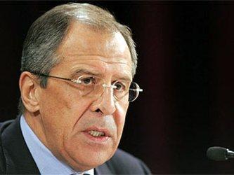 Лавров приедет в Киев после Пасхи