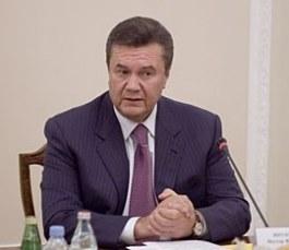 Янукович продаст Украину за два года